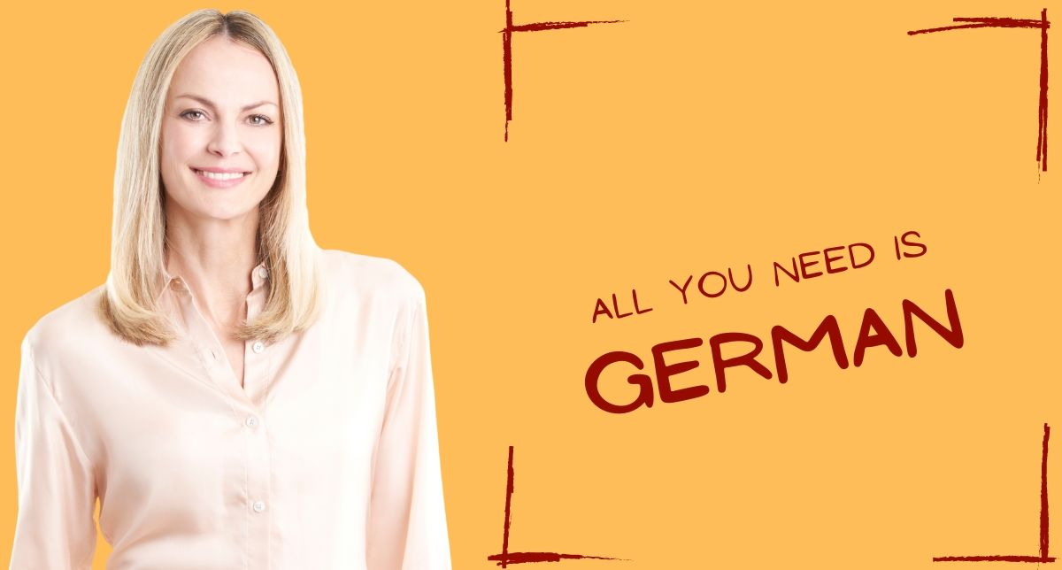 Job offers with German in Business Services