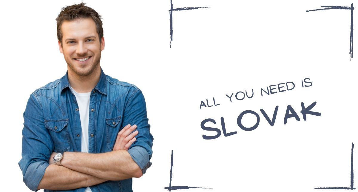 Job offers with Slovak in Business Services