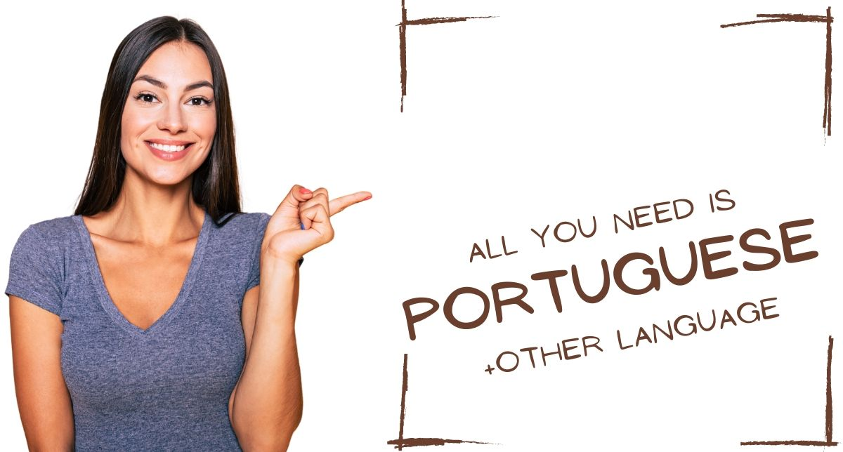Job offers with Portuguese in Business Services