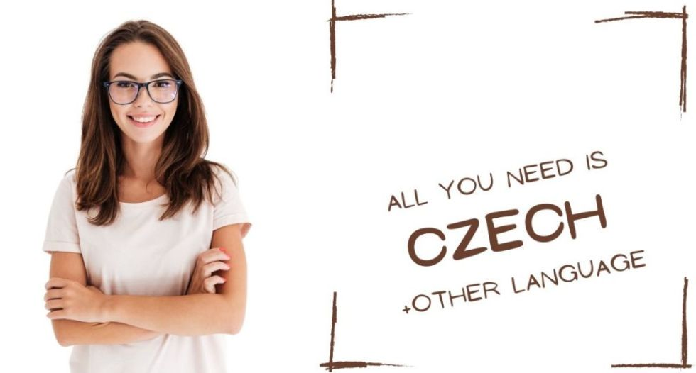 Job offers with Czech in Business Services