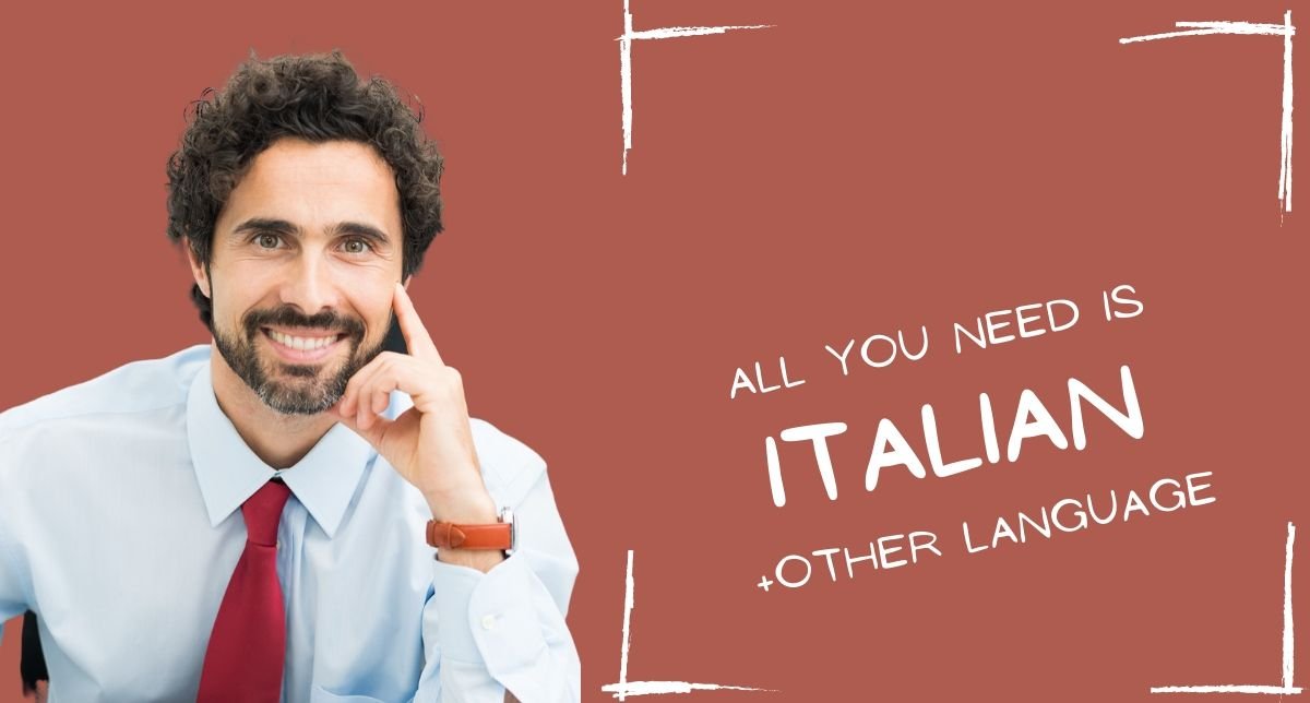 Job offers with Italian in Business Services