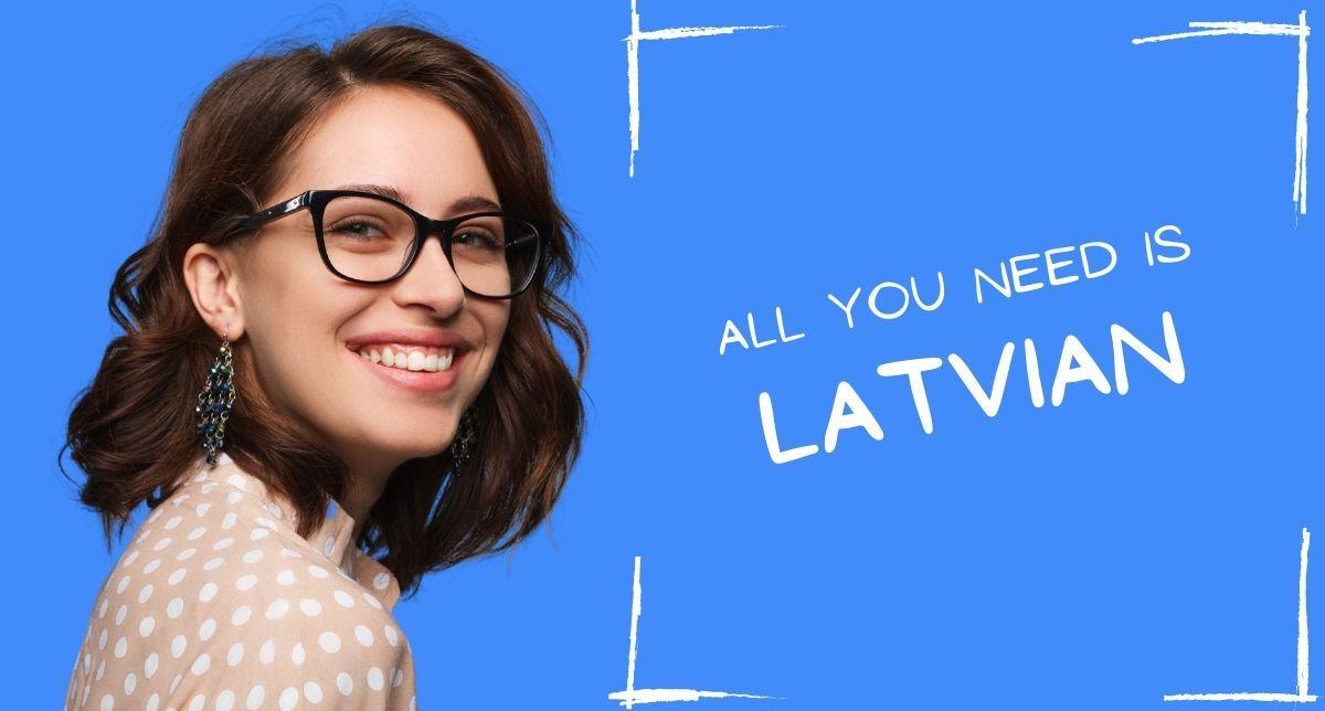 latvian jobs